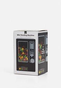 TYPO - MINI VENDING MACHINE - Muut asusteet - black - 3