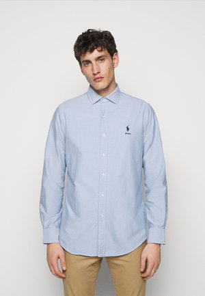OXFORD - Camicia - blue