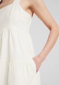 Louche - PAZ - Maxi dress - ivory - 7