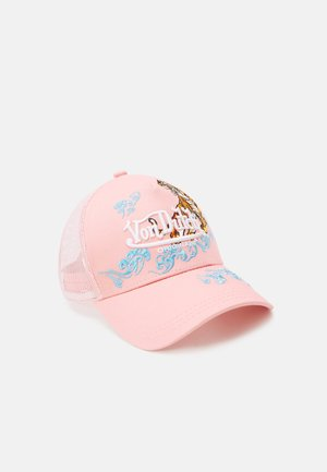TRUCKER UNISEX - Cappellino - peaches