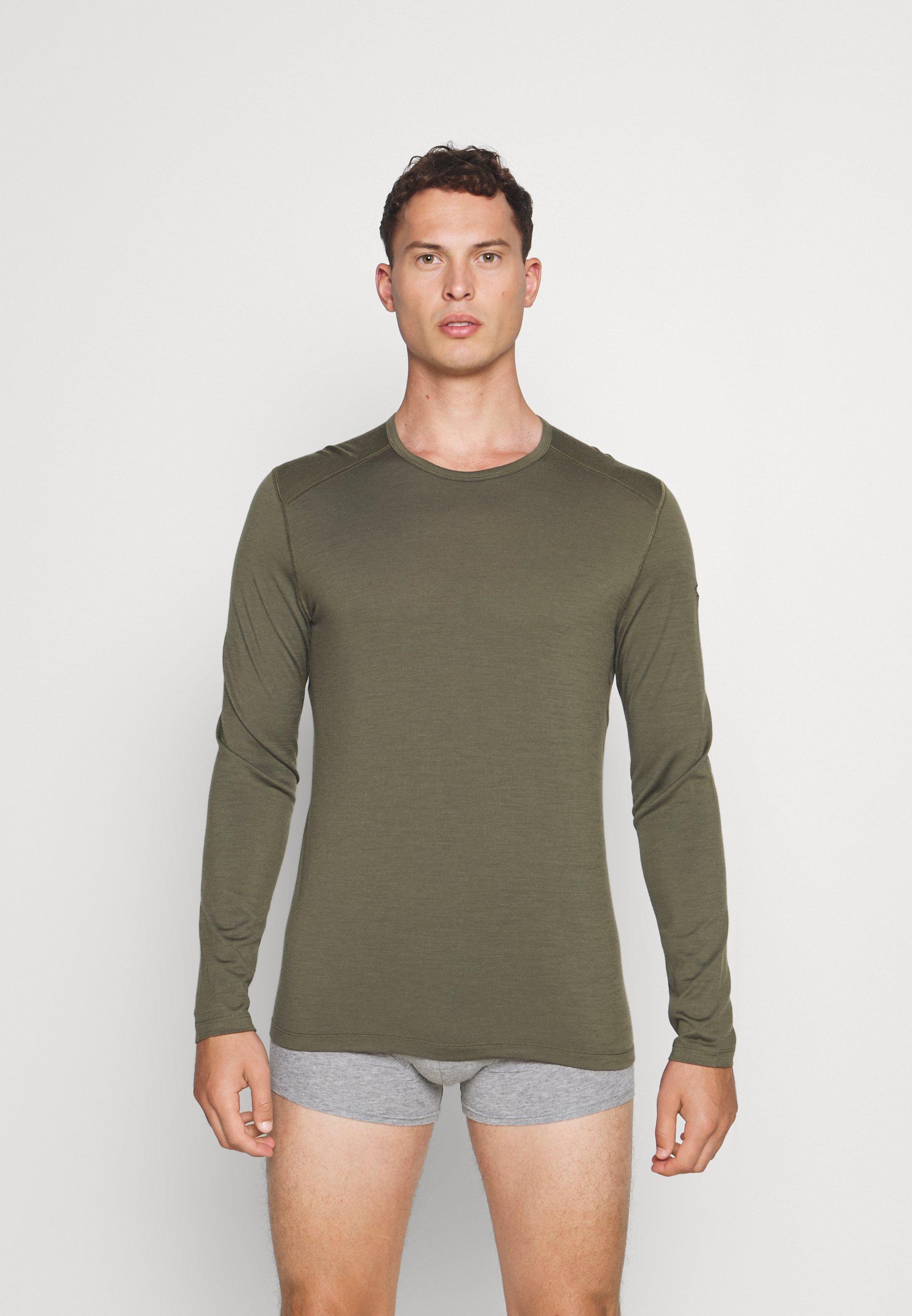 Men CREWE - Undershirt