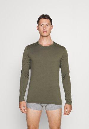 CREWE - Undershirt - loden