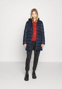 Pepe Jeans - LINNA - Winter coat - dark ocean - 1