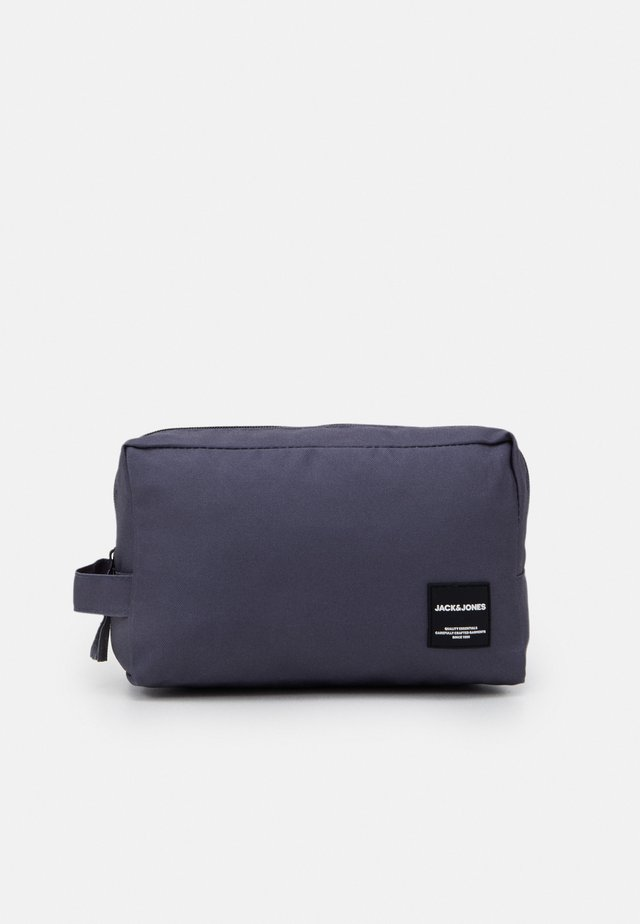 JACZACK TOILETRY BAG - Wash bag - castlerock