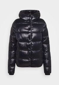 Superdry - HIGH SHINE TOYA - Winter jacket - nautical navy - 4