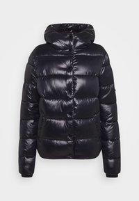 HIGH SHINE TOYA - Winter jacket - nautical navy