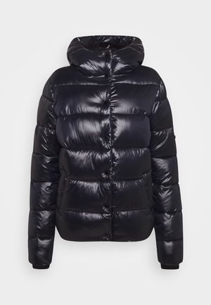 HIGH SHINE TOYA - Winter jacket - nautical navy