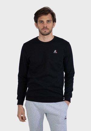 ESSENTIELS - Sweater - black