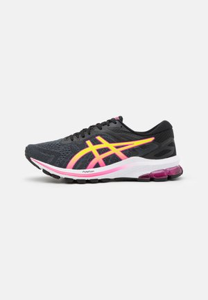 GT-1000 10 - Zapatillas de running estables - black/hot pink
