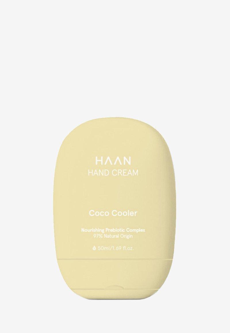 Haan - HAND CREAM - Hand cream - coco cooler