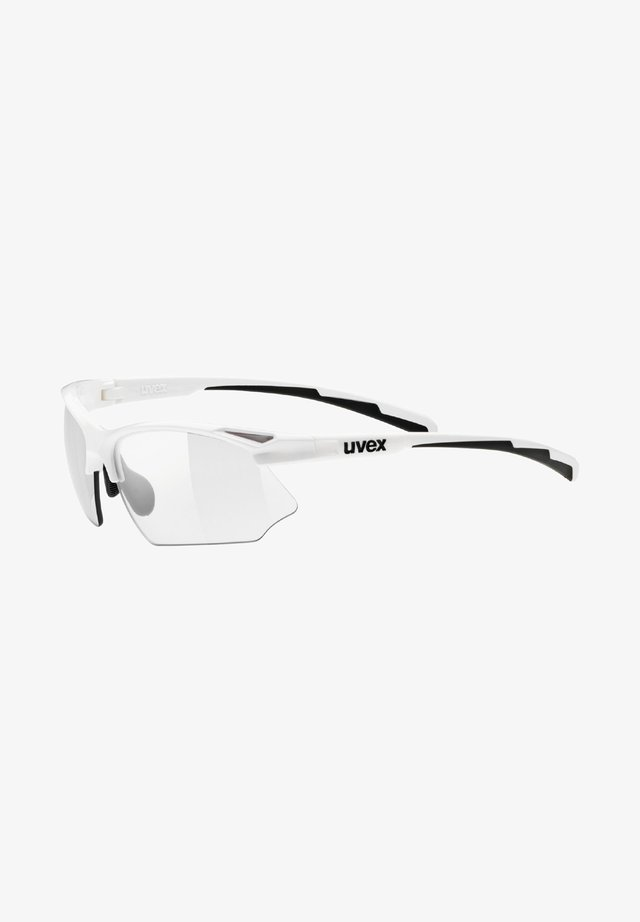 VARIO - Sports glasses - white