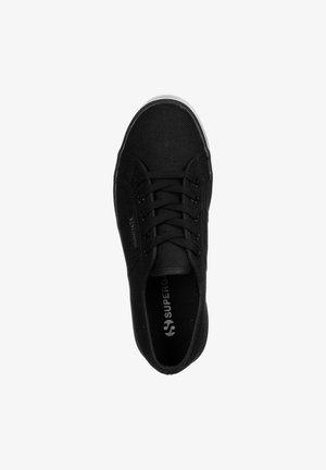 SCHUHE 2790 MULTICOLOR COTW - Trainers - black black white stripes