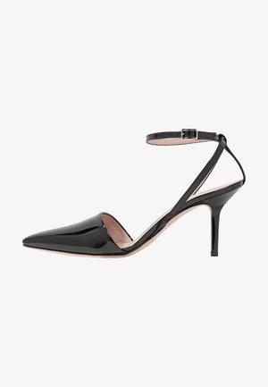 LAUREL SLING - Klassiske pumps - black