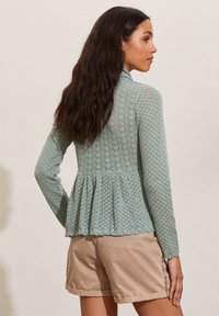 Odd Molly - CAN-CAN - Kardigan - washed cargo - 1
