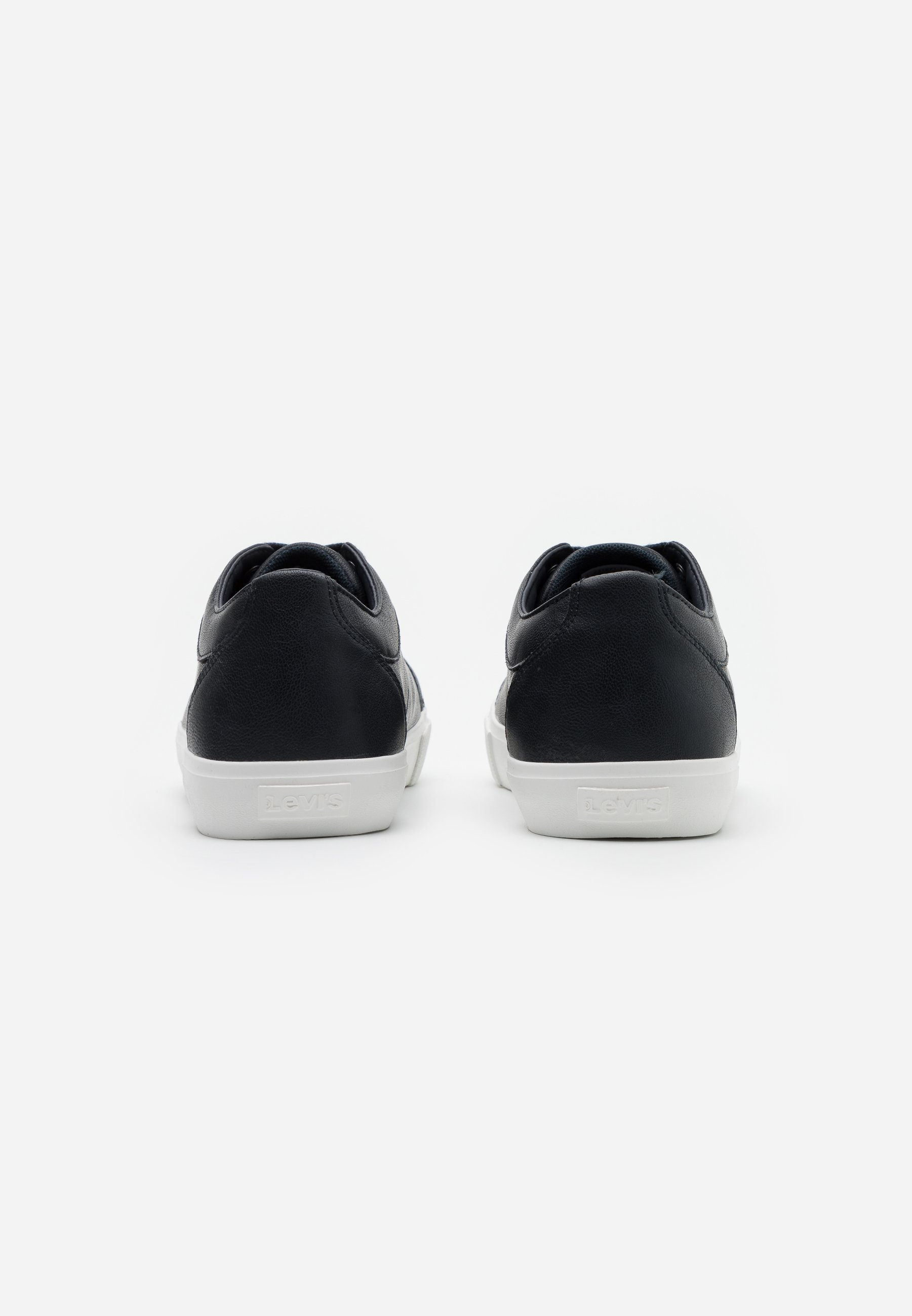 Levis® WOODWARD - Sneaker low - navy blue/dunkelblau - Herrenschuhe 1zCtP