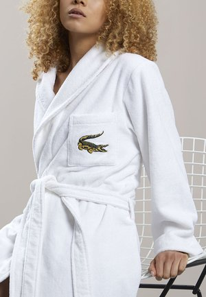 RENE - Dressing gown - blanc