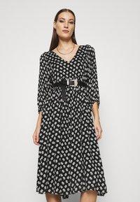 American Vintage - ABBODI - Day dress - black - 3
