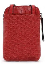 SURI FREY - FRANZY - Across body bag - red - 2