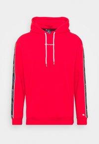 Champion - Bluza z kapturem - red - 6