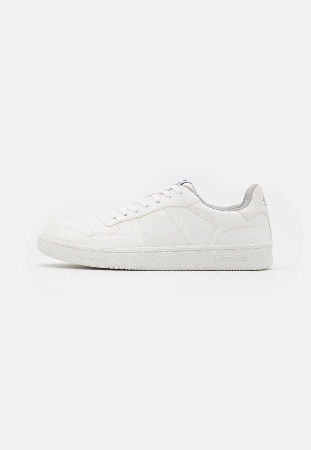 JFWADDAMS - Sneakers laag - white