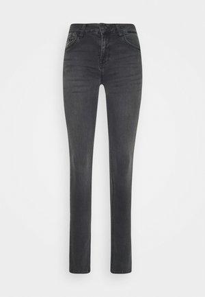 ASPEN - Jeans Slim Fit - black denim