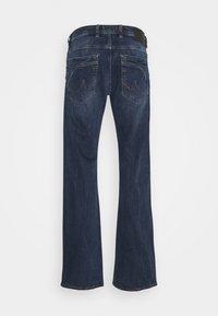 LTB - RODEN - Bootcut jeans - callista wash - 7