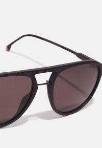 Carrera - UNISEX - Solglasögon - matt black - 2