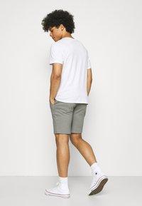 Blend - Shorts - pewter mix - 2