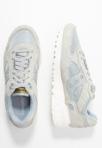 Saucony - SHADOW VINTAGE - Trainers - highrise/marshmallow - 3