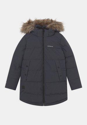KEMAH JR UNISEX - Winter coat - anthracite
