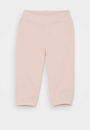 TROUSERS - Kalhoty - pink