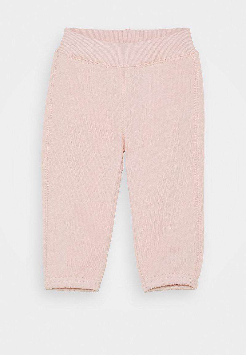 Benetton - TROUSERS - Kalhoty - pink