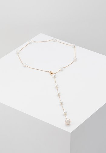 TOJA - Necklace - gold-coloured