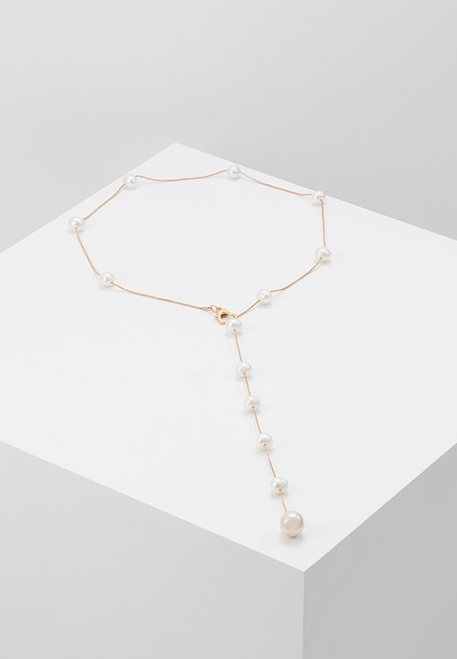 TOJA - Necklace - gold-coloured