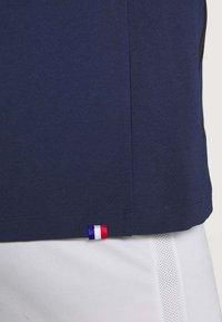 Nike Performance - PARIS ST GERMAIN HOODIE - Club wear - midnight navy/university red - 5