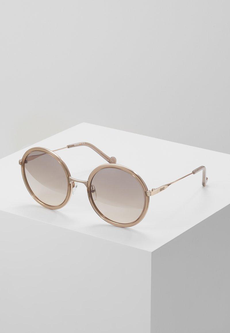 LIU JO - Sunglasses - nude