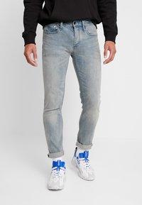 Denham - RAZOR - Slim fit -farkut - blue - 0