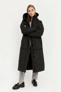 Finn Flare - Winter coat - black - 1