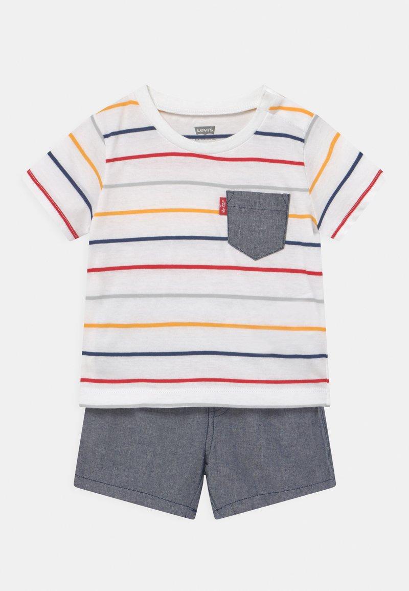 Levi's® - SET - T-shirt print - white