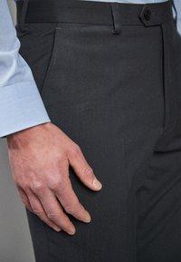 Next - Pantaloni eleganti - grey - 2