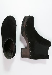 Softclox - ISABELLE - Ankle boots - schwarz - 1
