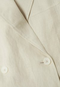 Mango - Classic coat - beige - 6