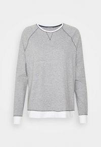 Esprit - ALDERCY LEG - Pyjamas - medium grey - 1