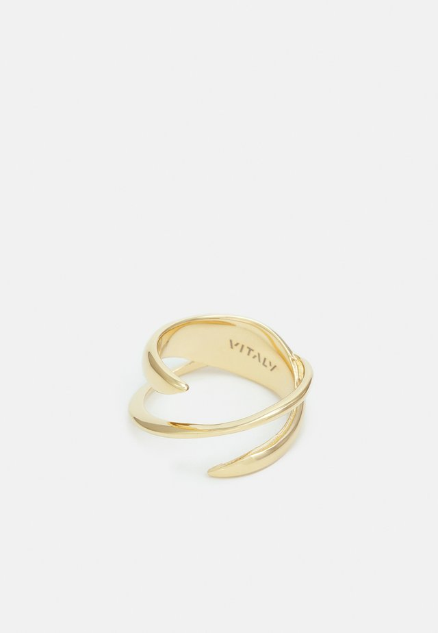 HELIX UNISEX - Prsten - gold-coloured