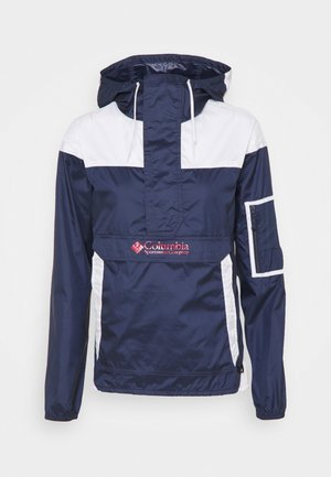 CHALLENGER  - Outdoor jacket - nocturnal/white