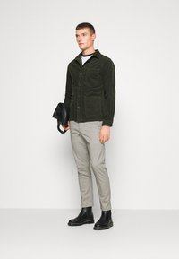 Lindbergh - Summer jacket - army - 1