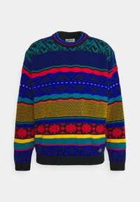 Kaotiko - 90´S PHILADELPHIA UNISEX - Jumper - multi-coloured - 0
