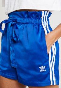 adidas Originals - Shorts - collegiate royal - 5