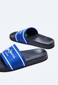 Pepe Jeans - Pool slides - lagoon - 3