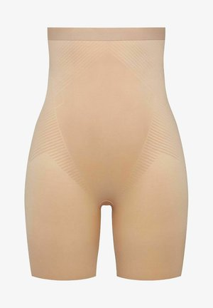 HIGH WAIST THIGH - Shapewear - champagne beige